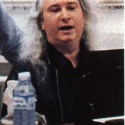 Jim Steinman in Vienna